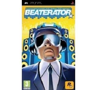 BEATERATOR PSP