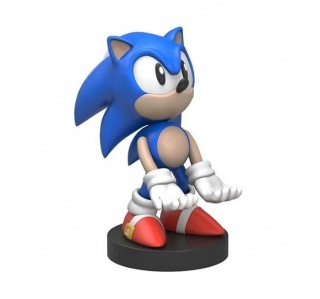 CARREGADOR CABLE GUY SONIC THE HEDGEHOG