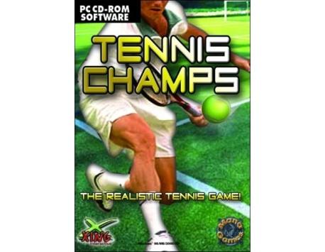 TENNIS CHAMPS PC (USADO)