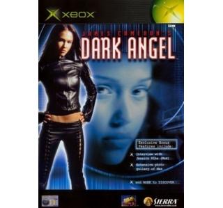 DARK ANGEL XBOX (USADO)
