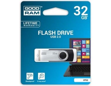 PEN DRIVE 32GB TWISTER GOODRAM