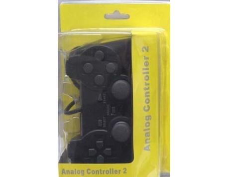 COMANDO ANALOGICO PS2 (NÃO OFICIAL)