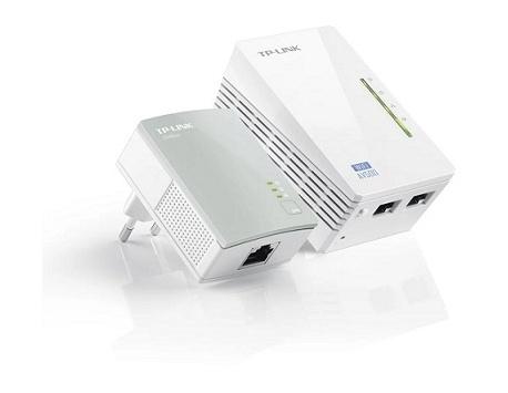 POWERLINE TP-LINK WIFI AV600
