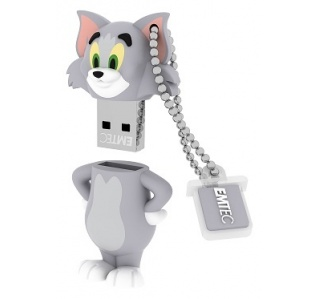 PEN DRIVE WB TOM EMTEC 16 GB USB 2.0