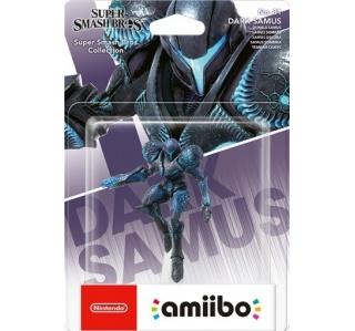 AMIIBO DARK SAMUS (COLEÇÃO SUPER SMASH BROS.)