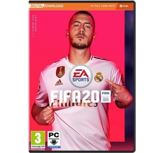 FIFA 20 (VERSÃO DIGITAL)