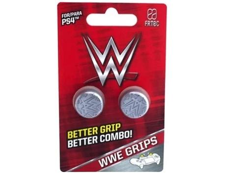 GRIPS WWE PS4