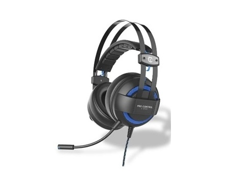 HEADSET PRO CONTROL E-SPORTS GAMING 7.1