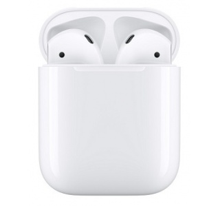 AURICULARES TRUE WIRELESS APPLE AIRPODS
