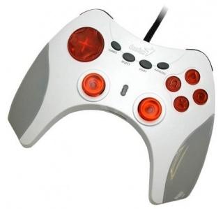 COMANDO PS2 GENIUS MAX FIRE BLAZE 2