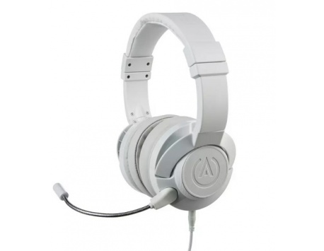 HEADSET GAMING FUSION POWERA - WHITE