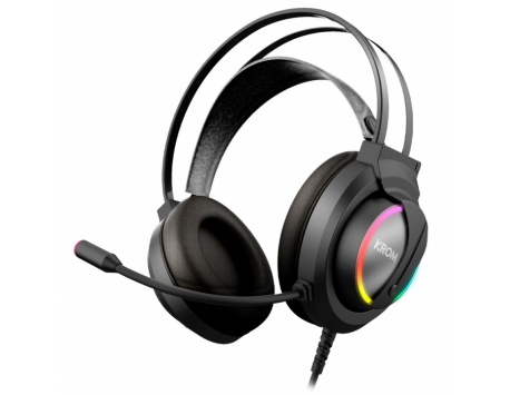HEADSET NOX KROM KAPPA 7.1 GAMING