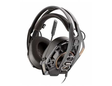 HEADSET PLANTRONICS RIG 500 PRO PC/PS4/XBOX ONE