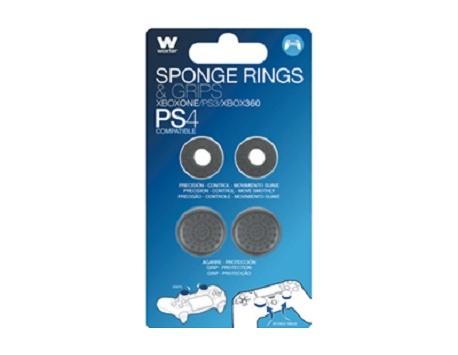 SPONGE RINGS & GRIPS WOXTER MT