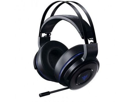 HEADSET WIRELESS RAZER THRESHER PS4