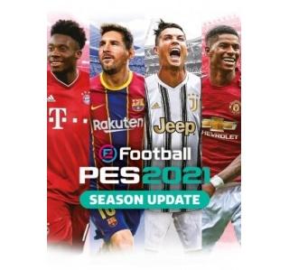 EFOOTBALL PES 2021 SEASON UPDATE (VERSÃO DIGITAL) PC
