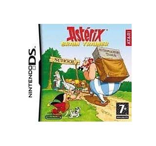 ASTERIX BRAIN TRAINER DS (USADO)