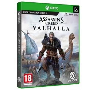 ASSASSIN'S CREED VALHALLA XBOX ONE/XBOX SERIES X