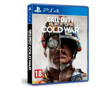 CALL OF DUTY BLACK OPS COLD WAR PS4 - PROMOÇÕES PRIMAVERA