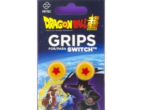 GRIPS DRAGON BALL SUPER NINTENDO SWITCH