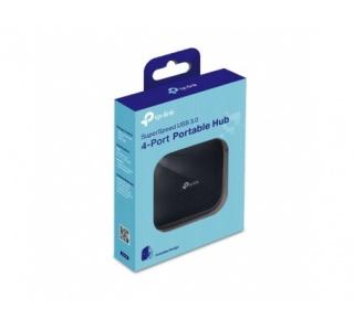 HUB USB 3.0 TP-LINK UH400 4 PORTAS