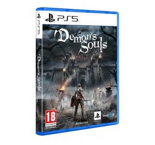 DEMON'S SOULS REMAKE PS5 (USADO)