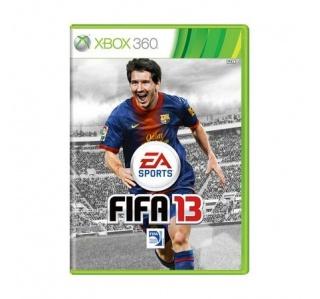 FIFA 13 XBOX 360 (USADO)