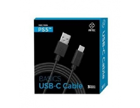 CABO USB-C 3M PS5