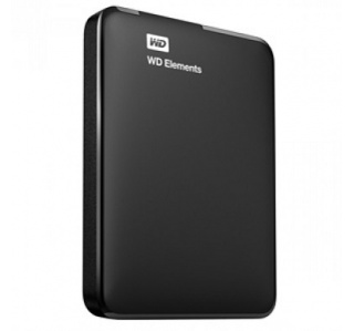 DISCO EXTERNO WD ELEMENTS 2,5 2TB USB 3.0