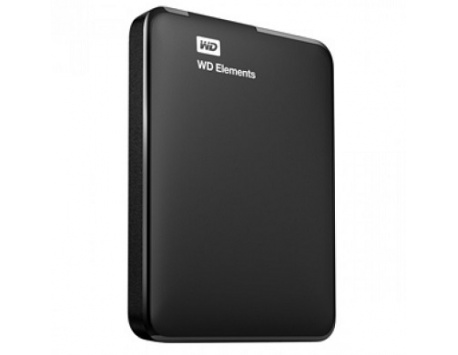 DISCO EXTERNO WD ELEMENTS 2,5 2TB USB 3.0
