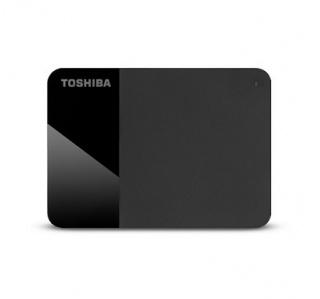 DISCO EXTERNO TOSHIBA 2.5 1TB USV 3.2 GEN 1 CANVIO READY