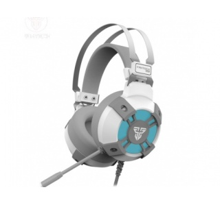 HEADSET FANTECH CAPTAIN VIRTUAL 7.1 HG11 SPACE EDITION
