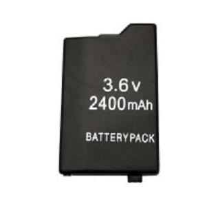 BATERIA 2400 MHA PSP2000/PSP3000