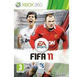 FIFA 11 XBOX 360 (USADO)