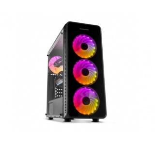 COMPUTADOR BEST GAMING I5 9400F 2.9GHZ - 16GB DDR4 - GTX 1660 SUPER 6GB OC