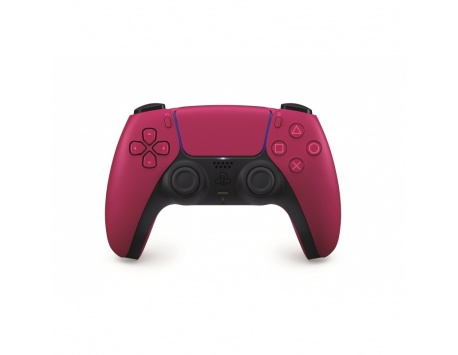 COMANDO WIRELESS DUALSENSE COSMIC RED PS5