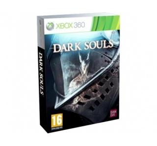 DARK SOULS LIMITED EDITION XBOX 360 (USADO)