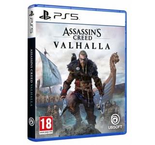ASSASSIN'S CREED VALHALLA PS5 (USADO)