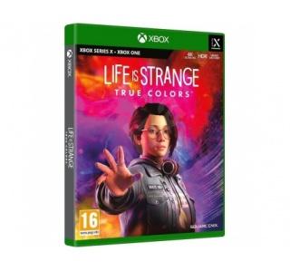 LIFE IS STRANGE - TRUE COLORS XBOX ONE / SERIES X