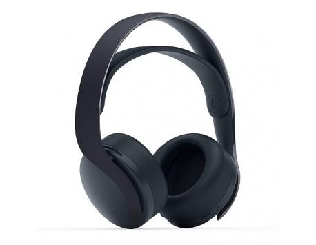HEADSET WIRELESS PULSE 3D MIDNIGHT BLACK PS5