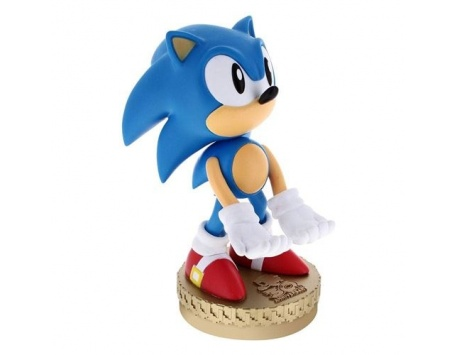 CARREGADOR CABLE GUY CLASSIC SONIC LIMITED EDITION 30TH ANNIVERSARY